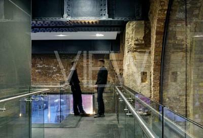King's Cross Station, London, United Kingdom. Architect: John McAslan & Partners, 2012.