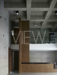 The Light of Christ's Salvation Church, Taichung City, Taiwan. Architect: AMBi studio, 2012.
