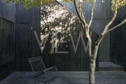 Ed's Shed 2020, London, United Kingdom. Architect: Adjaye Associates , 2007.