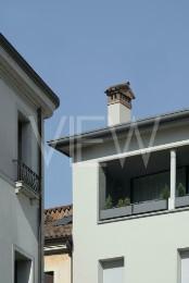 Tommy's House, Treviso, Italy. Architect: Clinicaurbana, 2019.