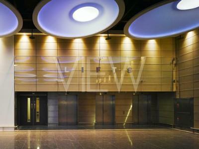 Check In Facility, Dublin Airport, Dublin, Ireland. Architect: Moloney O'Beirne Architects, 2012.